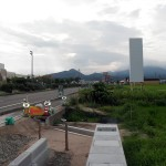 国道431号(日吉津工区外)交差点改良工事(5工区)(防災安全交付金)