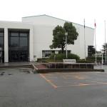産業体育館